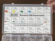 Standard LED Assortment