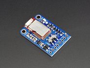 Adafruit Bluefruit LE UART Friend