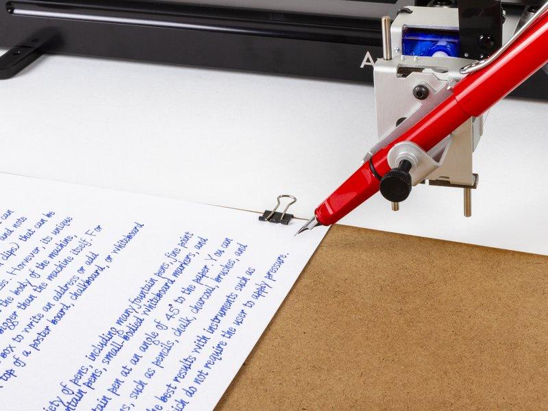 Handwriting-like applications